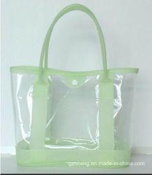 OPP Header Printing Plastic Packing Bag (비닐 봉투)