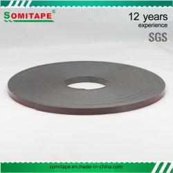 Die Qualität Sh398, die mit Doppeltem garantiert wurde, versah Band-starkes anhaftendes Magnetband mit Seiten