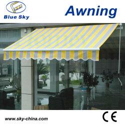 100% Anti-UVAluminium Frame Sun Screen für Balcony (B1200)