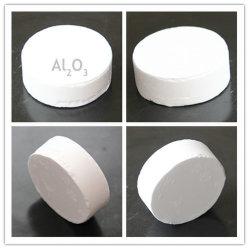 5n алюминия высокой чистоты поддона (огнеупорного)