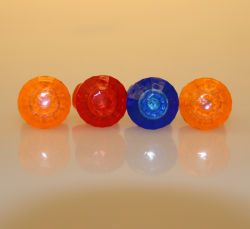 OEM Wholesale Lovely LED Acryl Ring