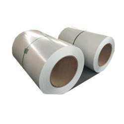 Haute qualité en acier galvanisé prélaqué PPGI bobine