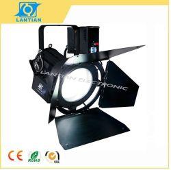 1200W LED モーター展示テレビ PAR CAN ライト