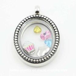مجوهرات أزياء بدون أكلس ستيل فاتنة بيندول