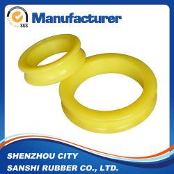 Полиуретан PU кольцевого уплотнения для промышленности