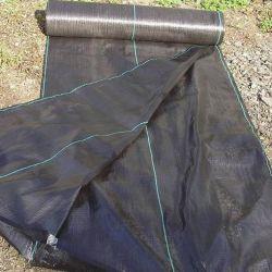 100 g de tejido de polipropileno Geotextile utilizados para el control de malezas Mateo / alfombra de la barrera de malezas