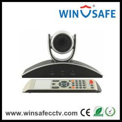Caméra vidéo USB du système de conférence et l'ordinateur microphone
