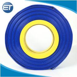 관수 및 광업용 연성 플라스틱 파이프 레이플랫 PVC 호스