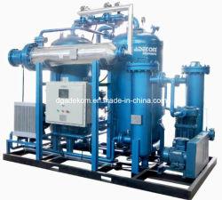 Essiccatore disseccante del gas naturale di adsorbimento rigeneratore Heated CNG