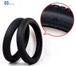 """Pneu Hongchi Fat/Neve Pneus Btt pneus de bicicleta 26"""""""