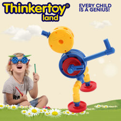 Лучшие игры игрушки пластмассовые игрушки строительных блоков для вашего малыша
