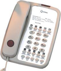 De Telefoon van het Koord van het Hotel van het Ontwerp van Nice van Orbita voor de Logeerkamer van het Hotel