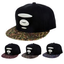 Nouveau design de style hip-hop toile Loisirs Sun Hat