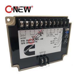 Contrôleur de vitesse du générateur diesel/3044196 de régulateur de vitesse