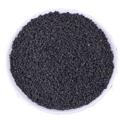 Alimentos de Calidad de Semillas de sésamo negro orgánicos procedentes de China