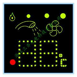 풀 컬러 스크린, 공장 판매 대리점, 견본 주문화, LED