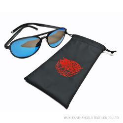 Sacchetto del sacchetto dell'unità di elaborazione di vetro di cuoio stampati matrice per serigrafia/occhiali/occhiali da sole