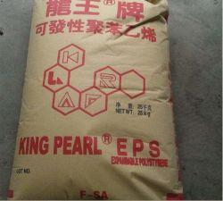 Gránulos de EPS virgen/reciclado