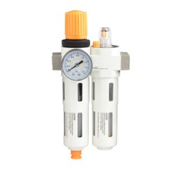 Filter van de Lucht Mfrl van Xhnotion de Pneumatisch, Regelgever en Smeermiddel Drie Combinatie