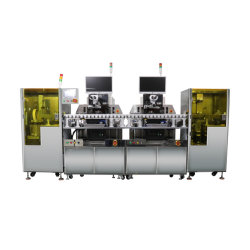 Провод Бонд линейный автоматическая машина провода Bonder службы