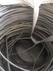 Ruedas de aleación de aluminio chatarra chatarra chatarra de aluminio Aluminio chatarra de aluminio cable