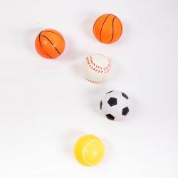 Espumas de Poliuretano personalizadas bola antiestrés