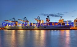 FCL/LCL службы доставки из Китая, Шэньчжэнь, Шанхае в Ванкувере, Канада