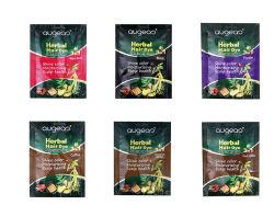 30ml permanente naturais de plantas de corante de cor de cabelo Shampoo