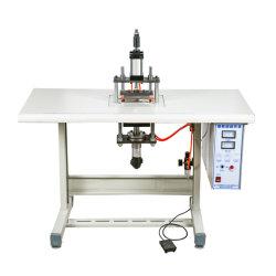 KN95 semiautomático de ultrasonidos máquina cantos