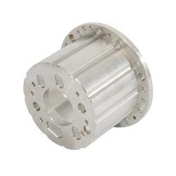 OEM CNC Dienst CNC die van het Metaal van het Malen de Draaiende de Delen van het Aluminium met het Knipsel van de Laser machinaal bewerken