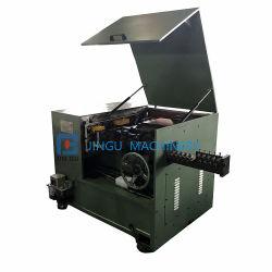 Enrolamento de fio máquina pregos máquinas de fabricação