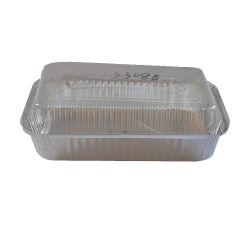 Торт чашки с крышкой металлические контейнеры для еды из алюминия кемпинг на открытом воздухе