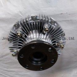 HOWO Sinotruk peças do veículo veículo partes separadas de óleo de silicone da Embreagem do Ventilador 61500060226