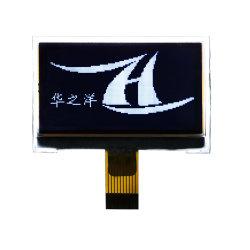 FSTN Cog 12864 alfanumerieke LCD-displaymodule met flexibel gedrukt Circuit