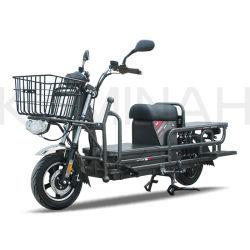 Electric Motorcycle vélo DEUX ROUES DE FRET Fret électrique pour Passanger 2roues Véhicule Electric Motorcycle72/45ah