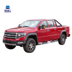 De automatische transmissie 2WD neemt de Auto van de Bestelwagen van de Vrachtwagen voor Hete Bevordering op