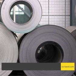 رقاقة معدنية للتيتانيوم Gr1 Gr2 سُمك 0,1 مم ASTM B265 صفحة التيتانيوم للصناعة