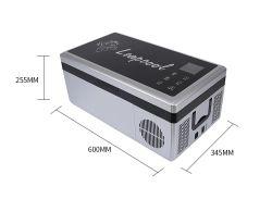 販売のよい車の冷却装置のフリーザー DC12V/24V 車の冷却装置携帯用