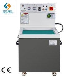 Machines die van de Behandeling van het roestvrij staal de Magnetische Malende Oppoetsend Machine eindigen