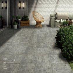 浴室または居間の磁器のセラミックタイルのための600*600mmスリップ防止無作法な壁そして床