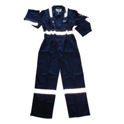 FLYTON Safety Protective Homme ignifugé vêtements ignifuges ignifuges Avec bandes FT-1218FLRJ