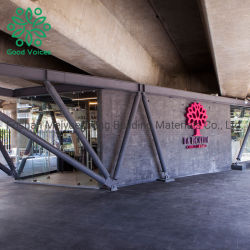 [سوندبوإكس] بناء يضمّ [أكوستيك بنل] [هيغقوليتي] صوت - ممتعة [متريلس] وفنية تصميم لأنّ [هيغقوليتي] زخرفيّة إنجاز و [أبسرب] مدهشة صحيحة