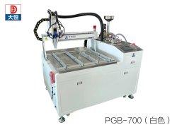 El robot de 3 ejes Industrial dispensador automático de pegamento con alta precisión Factory