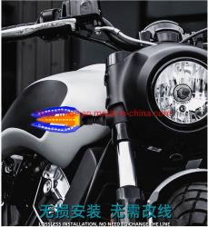 تخفيضات مباشرة من المصنع مصابيح إشارات الانعطاف الجانبية لأجزاء Moto للدراجات النارية