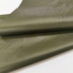 قماش ناعم مضاد للثبات 100% Poly 20d 380t تافيتا Fabric WR سترة خارجية مقاومة للتراجع للأزياء
