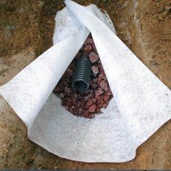 منتج قماش غير منسج قطعة قماش مع سعر جيوتيكسile منخفض لـ بنغلاديش