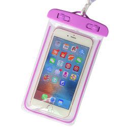 Resistente a água Caso Telefone Casos de telemóvel com o logotipo personalizado