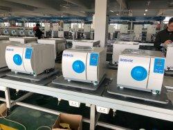 Biobaseの安い蒸気の滅菌装置のベンチの上のクラスNのオートクレーブ(Ashley)