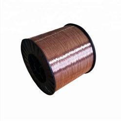 Kopergecreerde zachte staallasdraad voor stalen coil Productie