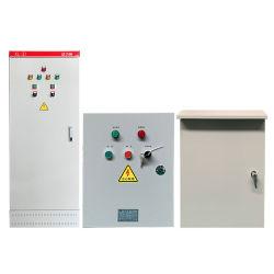 NEMA IP65 impermeável ao ar livre do conjunto de aço metálico do painel elétrico do interruptor principal da placa de distribuição de energia